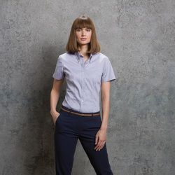 Ladies Oxford Blouse Thumbnail
