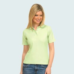 Ladies Classic Polo Shirt Thumbnail
