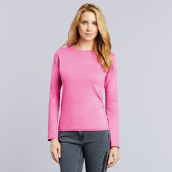 Women's long sleeve t-shirt Thumbnail